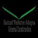 Samuel Teshome Adugna General Construction   ሳሙኤል ተሾመ አዱኛ ጠቅላላ ስራ ተቋራጭ