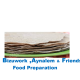 Bizuwork, Aynalem and Friends Dry Food Preparation P/S | ብዙወርቅ፣ አይናለም እና ጓደኞቻቸው የደረቅ ምግብ ዝግጅት ህ/ሽ/ማ