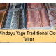 Mndayu yage Traditional Cloth Tailor | ምንዳዩ ያጌ የሀገር ባህል ልብስ ስፌት