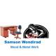 Samsom Wondirad Wood and Metal Work | ሳምሶን ወንዲራይድ እንጨት እና ብረታ ብረት ስራ