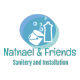 Natnael and Their Friends Sanitery and Installation