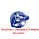 Gizachewu, Amelework and Friends Metal Work   ግዛቸዉ፣ አመለወርቅ እና ጓደኞቻቸዉ እንጨት እና ብረታ ብረት ስራ