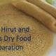 Mulu, Hirut and Friends Dry Food Preparation /ሙሉ፣ ሂሩት እና ጓደኞቻቸው ደረቅ ምግብ ዝግጅት