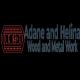 Adane and Helina Wood and Metal Work P/S | አዳነ እና ህሊና እንጨት እና ብረታ ብረት ህ/ሽ/ማ