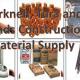 Werkneh, Tura and Friends Construction Material Supply / ወርቅነህ፣ ቱራ እና ጓደኞቻቸው የኮንስትራክሽን ግብአት አቅራቢ