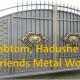 Habtom, Hadushe and Friends Metal Works / ሃብቶም፣ ሃዱሽ እና ጓደኞቻቸው ብረታ ብረት ስራ