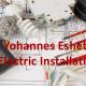 Yohannes Eshetu Electric Installation /  ዮሃንስ እሸቱ  ኤሌክትሪክ ኢንስታሌሽን