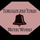 Temesgen and Yonas Metal Works | ተመስገን እና ዮናስ ብረታ ብረት ስራ