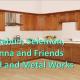 Getahun, Selemon, Hanna and Friends Wood and Metal Works /ጌታሁን፣ ሰለሞን፣ ሃና እና ጓደኞቻቸው ብረታ ብረት እና እንጨት ስራ
