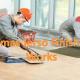Tomas Jerso Finishing Works / ቶማስ ጀርሶ የህንፃ ማጠናቀቅያ ስራዎች