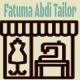 Fatuma Abdi Tailor | ፋጡማ አብዲ ልብስ ስፌት