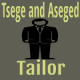 Tsege and Aseged Tailor | ጽጌ እና አሰግድ ልብስ ስፌት
