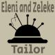 Eleni and Zeleke Tailor | እሌኒ እና ዘለቀ ልብስ ስፌት