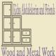 Kidus, Abdulekerim and Friends Wood and Metal Work P/S | ቅዱስ አብዱልከሪምና ጓደኞቻቸው እንጨት እና ብረታብረት ህ/ሽ/ማ