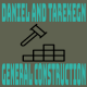 Daniel and Tarekegn General Construction | ዳንኤል እና ታረቀኝ ጠቅላላ ስራ ተቋራጭ