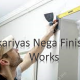 Zekariyas Nega Finishing Works /  ዘካሪያስ ነጋ ህንጻ ማጠናቀቅ ስራ