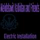 Mekdelawit, Kalkidan and Friends Electric Installation | መቅደላዊት፣ ቃልኪዳን እና ጓደኞቻቸው ኤሌክትሪክ ኢንስታሌሽን