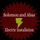 Solomon and Abas Electric Installation /ሰለሞን እና አባስ ኤሌክትሪክ ኢንስታሌሽን