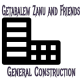 Getabalew, Zanu and Friends General Construction | ጌታባለው፣ ዘኑ እና ጓደኞቻቸው ጠቅላላ ስራ ተቋራጭ