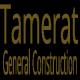 Tamerat General Construction | ታምራት ጠቅላላ ስራ ተቋራጭ