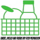 Emebet, Ayelech and Friends Dry Food Preparation | እመቤት ፣ አየለች እና ጓደኞቻቸው ደረቅ ምግብ ዝግጅት