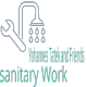 Yohannes, Tatek and Friends sanitary Work | ዮሀንስ፣ ታጠቅ እና ጓደኞቻው ሳኒተሪ ስራ