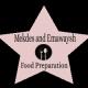 Mekdes and Emawaysh Food Preparation /መቅደስ እና እማዋይሽ ደረቅ ምግብ ዝግጅት