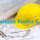 Kaleabe Korma General Construction / ካሌብ ኮርማ ጠቅላላ ስራ ተቋራጭ