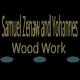 Samuel, Zenaw and Yohannes Wood Work | ሳሙኤል፣ ዝናው እና ዮናስ ጓደኞቻቸው እንጨት ስራዎች
