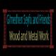 G/medhen, Seyfu and Friends Wood and Metal Work P/S | ገ/መድህን፣ ሰይፉ እና ጓደኞቻቸው እንጨት እና ብረታ ብረት ህ/ሽ/ማ