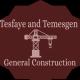 Tesfaye and Temesgen General Construction /ተስፋዬ እና ተመስገን ጠቅላላ ስራ ተቋራጭ