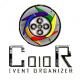 Color Event Organizer