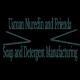 Usman, Nuredin and Friends Soap and Detergent Manufacturing P.S | ኡስማን፣ ኑረዲን እና ጓደኞቻቸው ሳሙና እና ዲተርጀንት ማምረቻ ህ.ሽ.ማ
