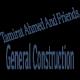 Tamirat, Ahmed And Friends General Construction  P.S | ታምራት፣ አህመድ እና ጓደኞቻቸው ጠቅላላ ስራ ተቋራጭ ህ.ሽ.ማ