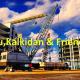 Fikadu,Kalkidan & Friends General Construction  / ፍቃዱ፣ ቃልኪዳን እና ጓደኞቻቸው ጠቅላላ ስራ ተቋራጭ
