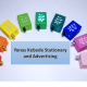 Yonas Kebede Stationary and Advertising | ዮናስ ከበደ የፅህፈት መሳሪያ እና የማስታወቂያ ስራ
