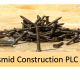 Asmid Construction PLC | አስሚድ ኮንስትራክሽን