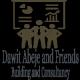 Dawit, Abeje and Friends Building and Consultancy | ዳዊት፣ አበጀ እና ጓደኞቻቸዉ ህንፃ ስራ እና ማማከር