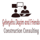 Gebeyehu, Dagim and Friends Construction Consulting | ገበየሁ፣ ዳግም እና ጓደኞቻቸዉ የኮንስትራክሽን ስራ ማማከር