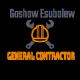 Gashaw Esubalew General Construction | ጋሻው እሱባለው ጠቅላላ ስራ ተቋራጭ