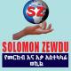 Solomon Zewdu Shipping and Freight Forwarding Agent