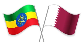 Qatar-Ethiopia