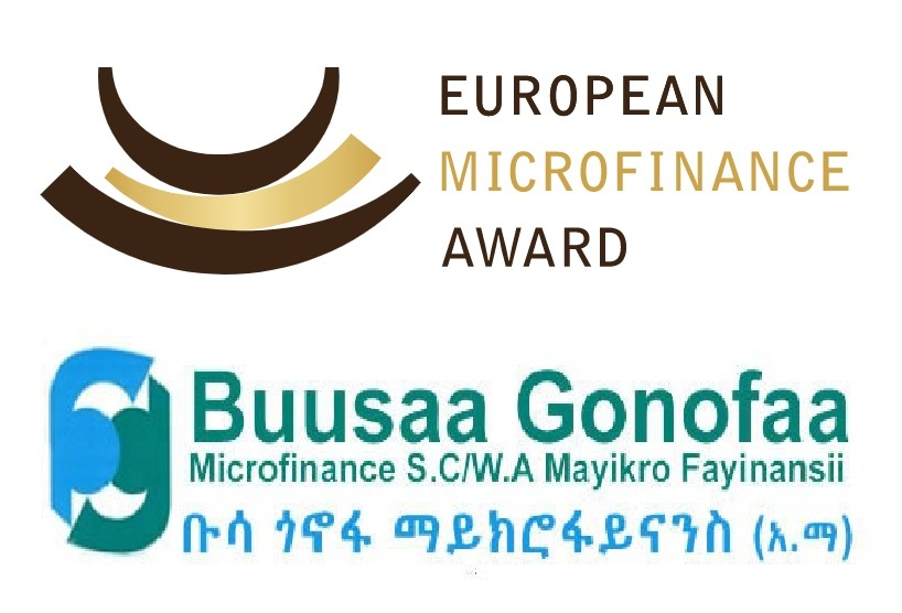 Ethiopia's Buusaa Gonofaa Named a Finalist for Eurpean Microfinance Award