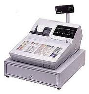 how to use register machine