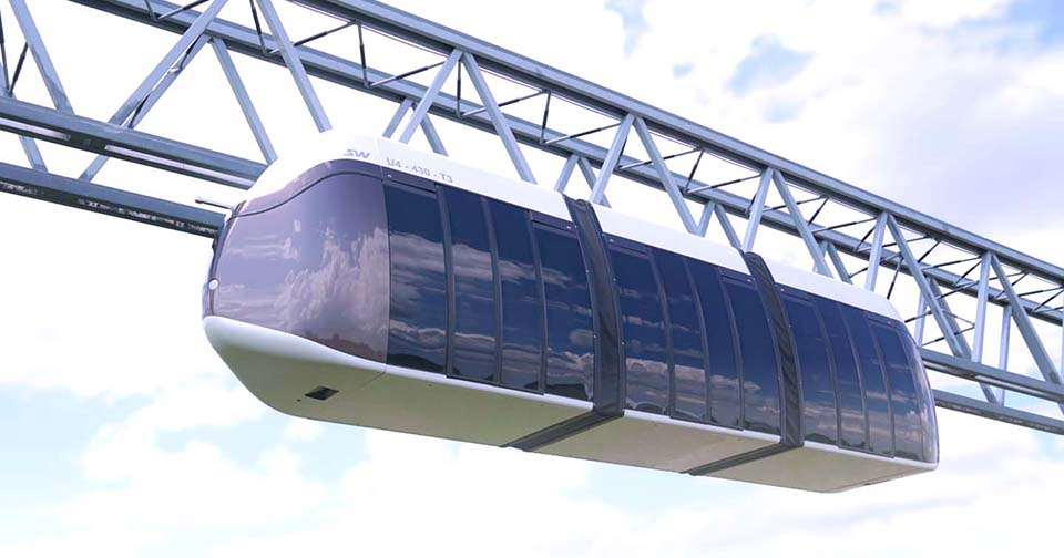 SkyWay Aims to Bring Cable Cars to Ethiopia's Skies